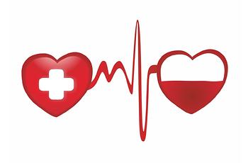 Hàng ngàn cán bộ y tế hiến máu tình nguyện đầu xuân Mậu Tuất