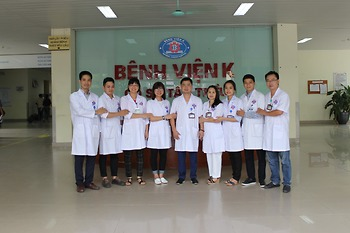 Giới thiệu Khoa Vật lý xạ trị