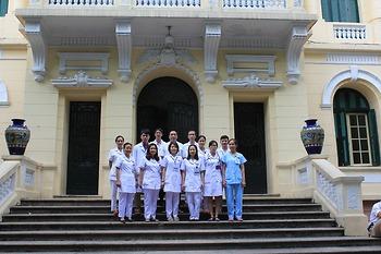 Giới thiệu Khoa Điều trị theo yêu cầu (Cơ sở Quán Sứ)