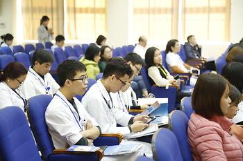 Hội thảo khoa học