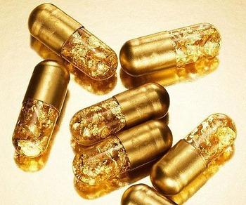 Nano vàng có thực sự hiệu quả trong điều trị ung thư?