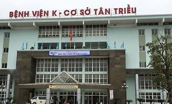 4 bệnh viện trực thuộc Bộ Y tế thực hiện thí điểm tự chủ toàn diện