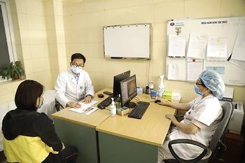 Lý giải thực trạng tỷ lệ mắc ung thư tại Việt Nam gia tăng?